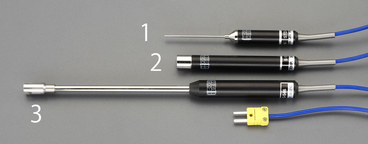 【メーカー在庫あり】 エスコ ESCO 表面温度センサー 000012017624 JP店