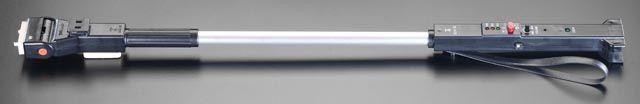 【メーカー在庫あり】 エスコ ESCO 100-200V 検電器(アースチェック付) 000012079715 JP店