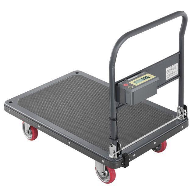 【メーカー在庫あり】 エスコ ESCO 200kg(0.5kg) カート式 はかり 000012088084 JP店