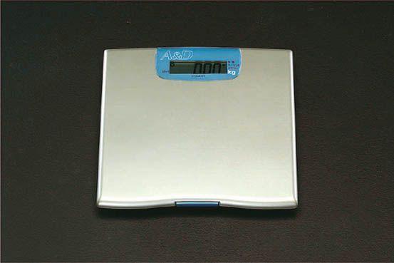 【メーカー在庫あり】 エスコ ESCO 150kg(50g/100g) ヘルスメーター 000012005036 JP店