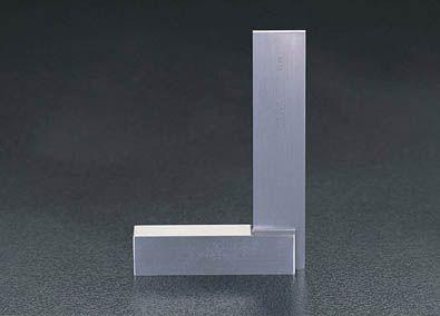 【メーカー在庫あり】 エスコ ESCO 40mm 精密マスタースクエアー 000012053440 JP店