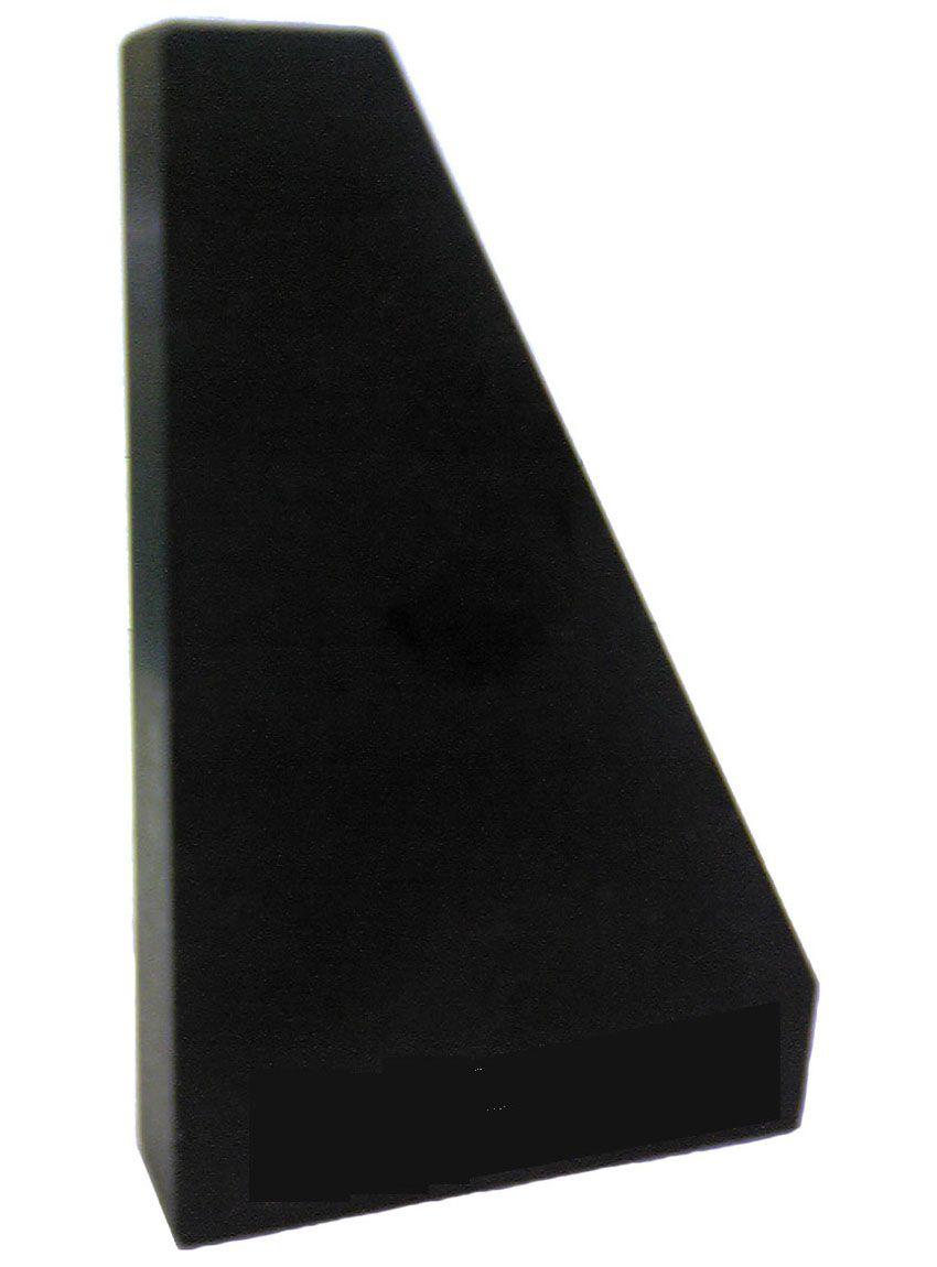 【メーカー在庫あり】 エスコ ESCO 100x 63x16mm A級 石製直角定盤 000012088093 JP店