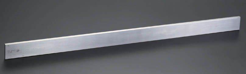 【メーカー在庫あり】 エスコ ESCO 500x 50mm 精密ストレートエッジ(スティール製) 000012048362 JP店