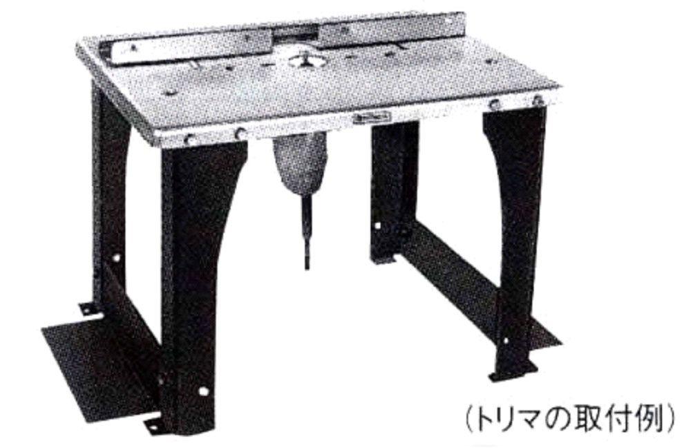 【メーカー在庫あり】 エスコ ESCO ルータースタンド 000012049565 JP店