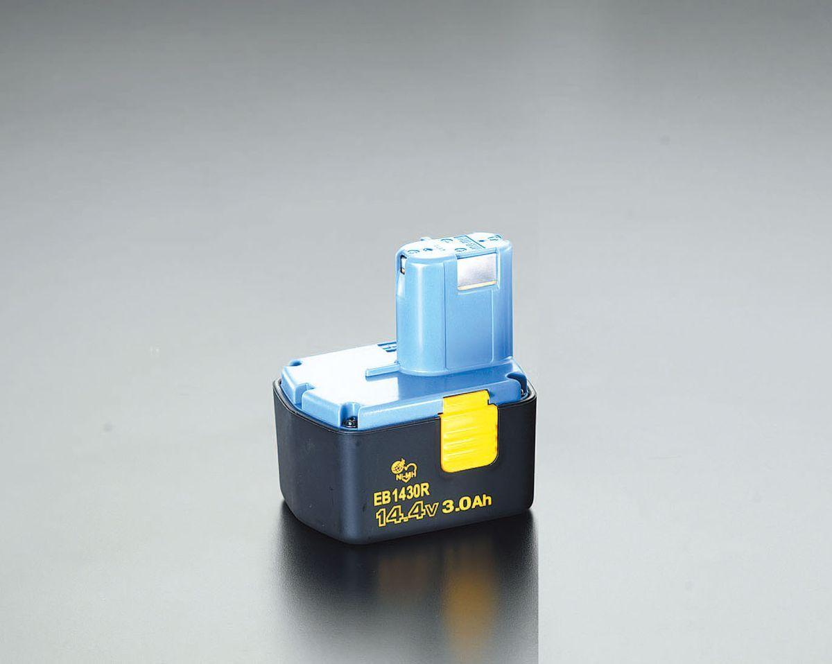 エスコ ESCO 14.4V 交換用バッテリー ニッケル水素電池 000012037572 JP店
