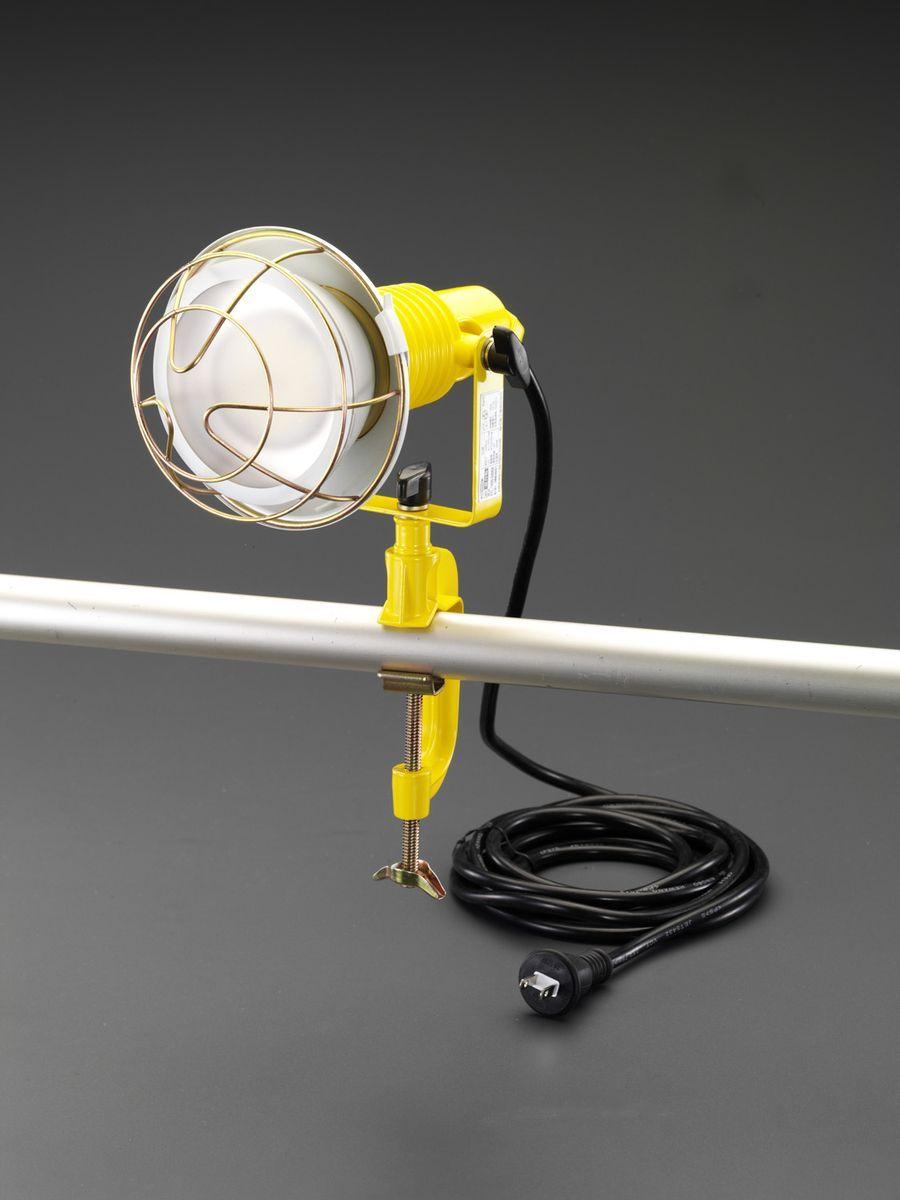 エスコ ESCO AC100V/14.7W 作業灯/LED コード10m 000012249634 JP店