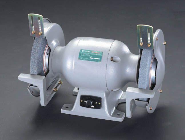 エスコ ESCO 255mm ベンチグラインダー 000012049654 JP店