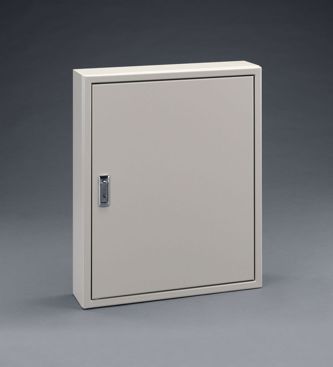 エスコ ESCO 600x160x700mm 盤用キャビネット 屋内用・片扉 000012242302 JP店