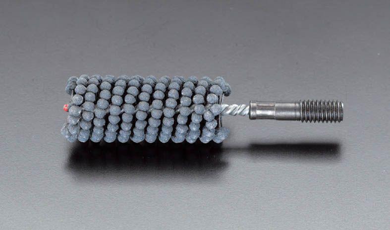 【メーカー在庫あり】 エスコ(ESCO) 32mm フレックス砥石 000012045201 JP