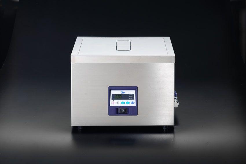 【メーカー在庫あり】 エスコ(ESCO) 9.2L 超音波洗浄機 000012084469 JP