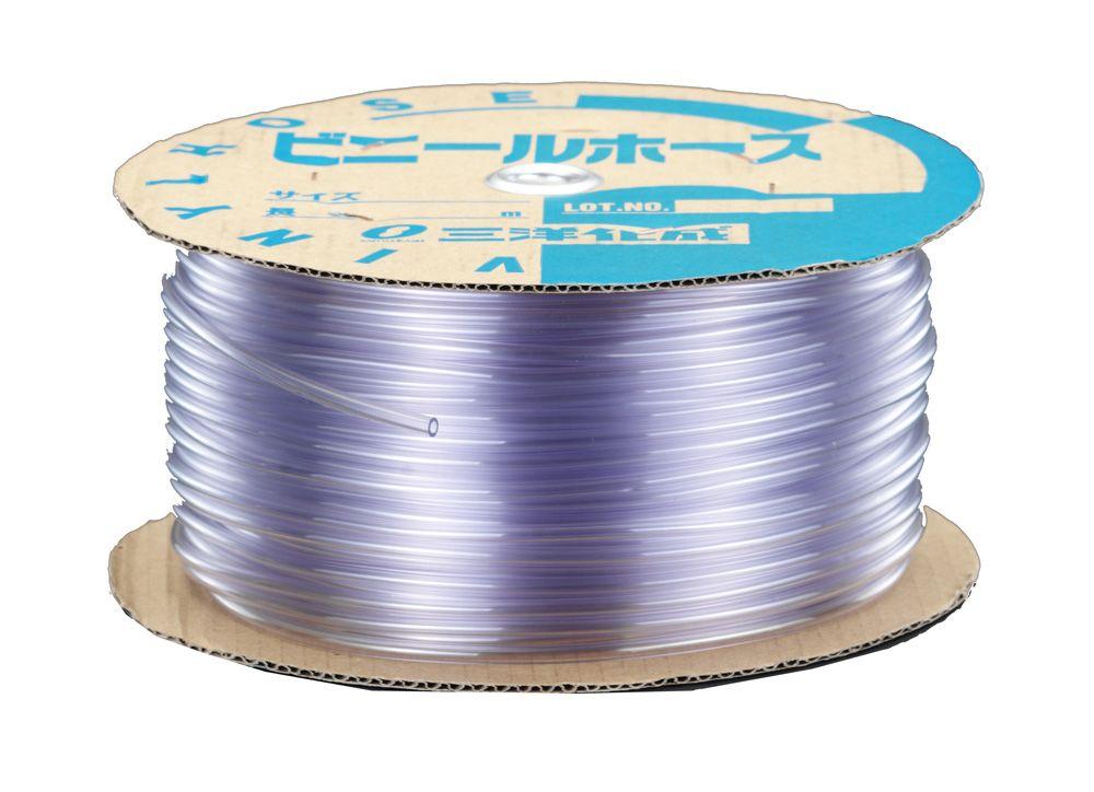 【メーカー在庫あり】 エスコ(ESCO) 9/13mmx100m ビニールホース 000012084533 JP