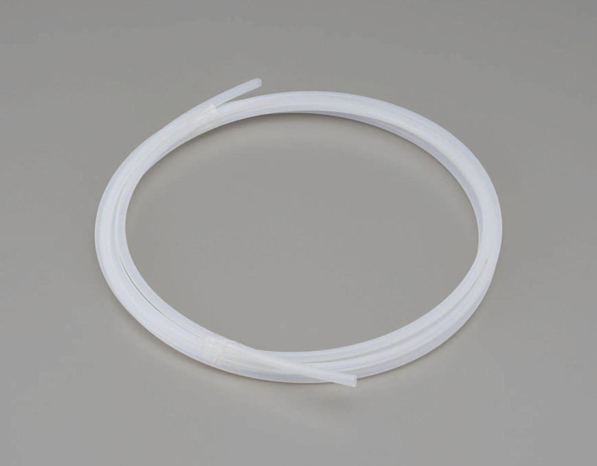 【メーカー在庫あり】 エスコ(ESCO) 8.0/ 10mmx10m フッ素樹脂チューブ(PTFE) 000012205581 JP