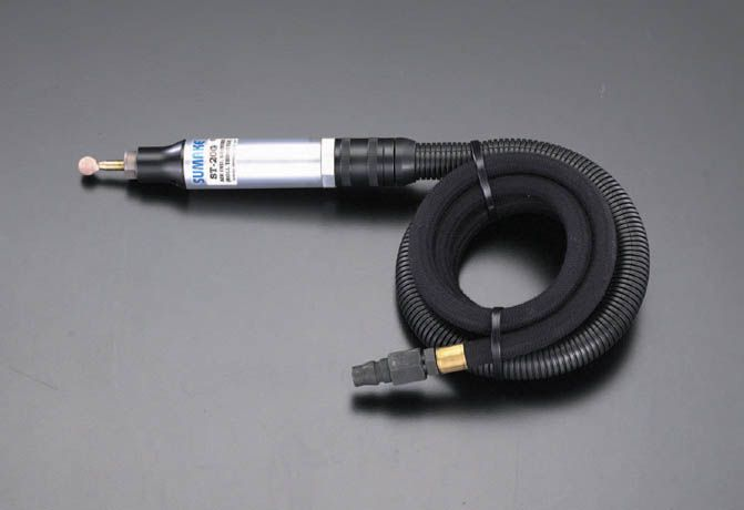 【メーカー在庫あり】 エスコ(ESCO) 40,000rpm/3mm 6mm エアーダイグラインダー 000012045447 JP