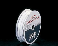 【メーカー在庫あり】 エスコ(ESCO) 9x4.0mmx 8m コードシール(オーバル) 000012056914 JP