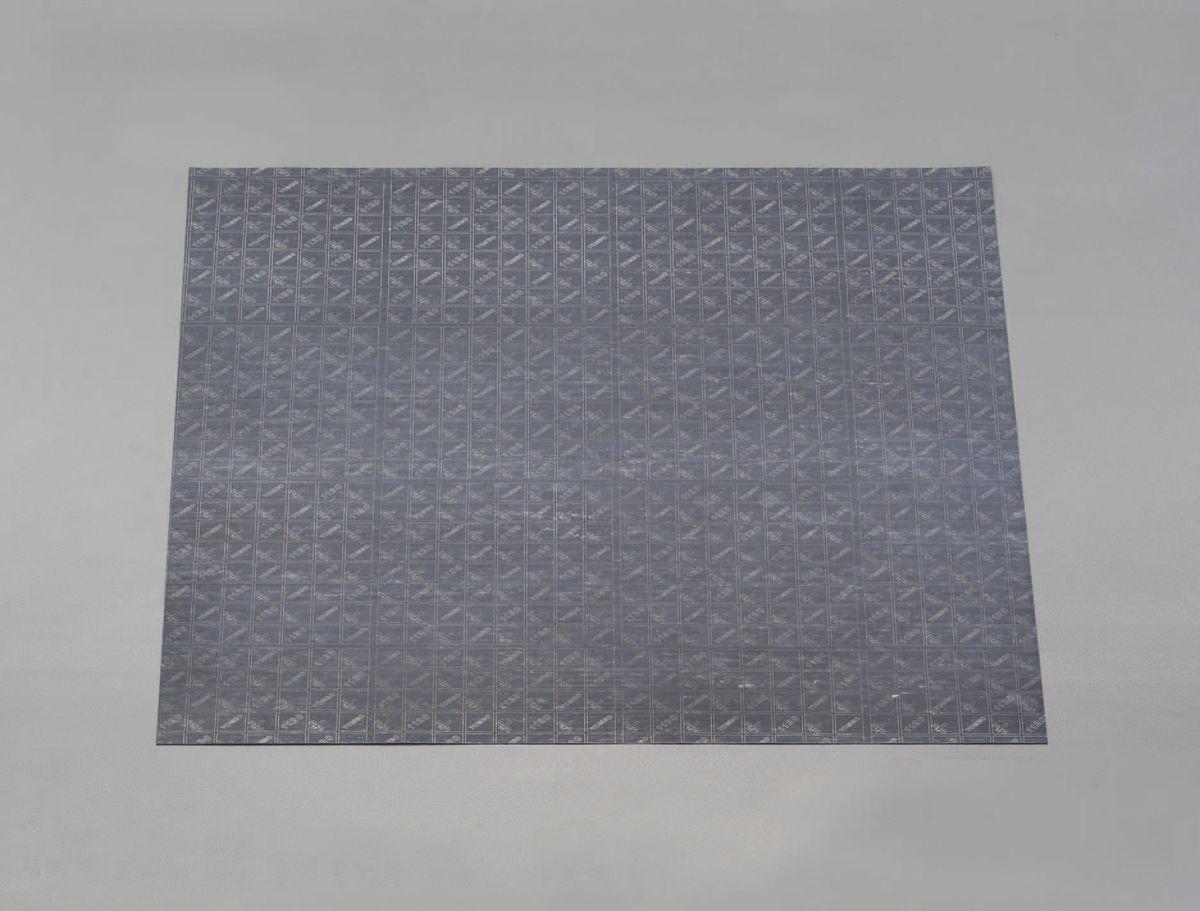 【メーカー在庫あり】 エスコ(ESCO) 635x635x 2mm 高温用ジョイントシート 000012206153 JP