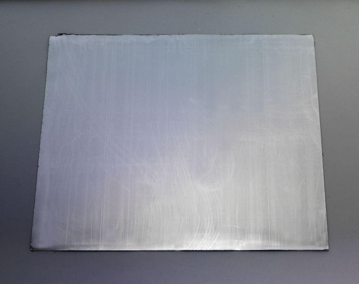【メーカー在庫あり】 エスコ(ESCO) 1000x1000x1.5mm 膨張黒鉛ジョイントシート 000012224123 JP