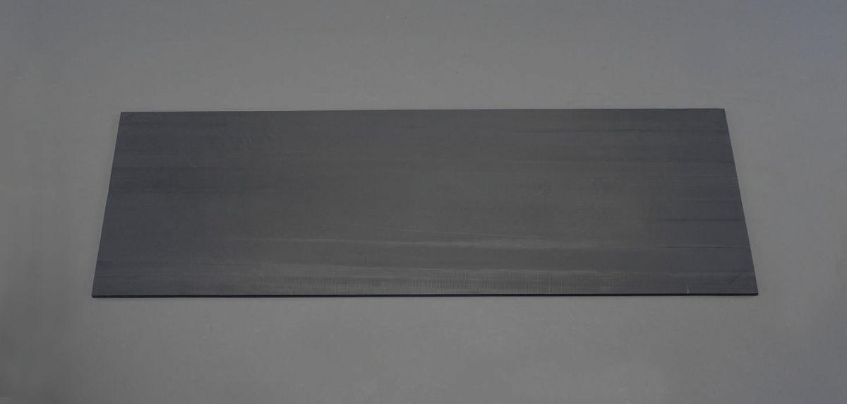 【メーカー在庫あり】 エスコ ESCO 300x 300x10mm 耐候性 MCナイロン板 000012224541 JP