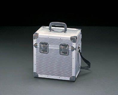 【メーカー在庫あり】 エスコ ESCO 320x240x335mm 工具箱(アルミ製) 000012061650 JP