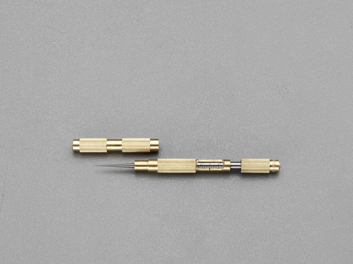 【メーカー在庫あり】 エスコ ESCO 1- 6mm 円筒テーパーゲージ 000012257734 JP店
