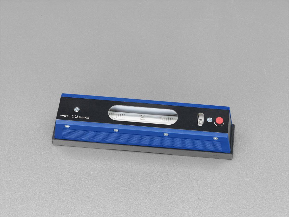エスコ ESCO 300mm(0.02mm/m) 精密レベル 000012005418 JP店
