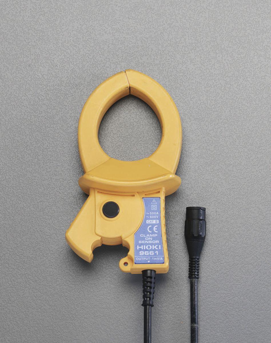 【メーカー在庫あり】 エスコ ESCO EA742HF用 クランプセンサー 000012211068 JP店
