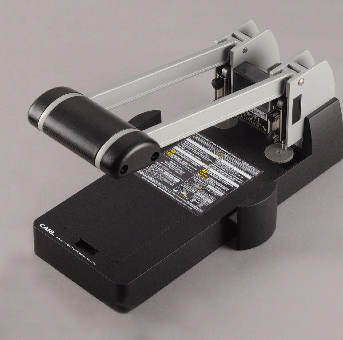 【メーカー在庫あり】 エスコ ESCO 170x338x175mm/165枚 強力型パンチ 000012203772 JP