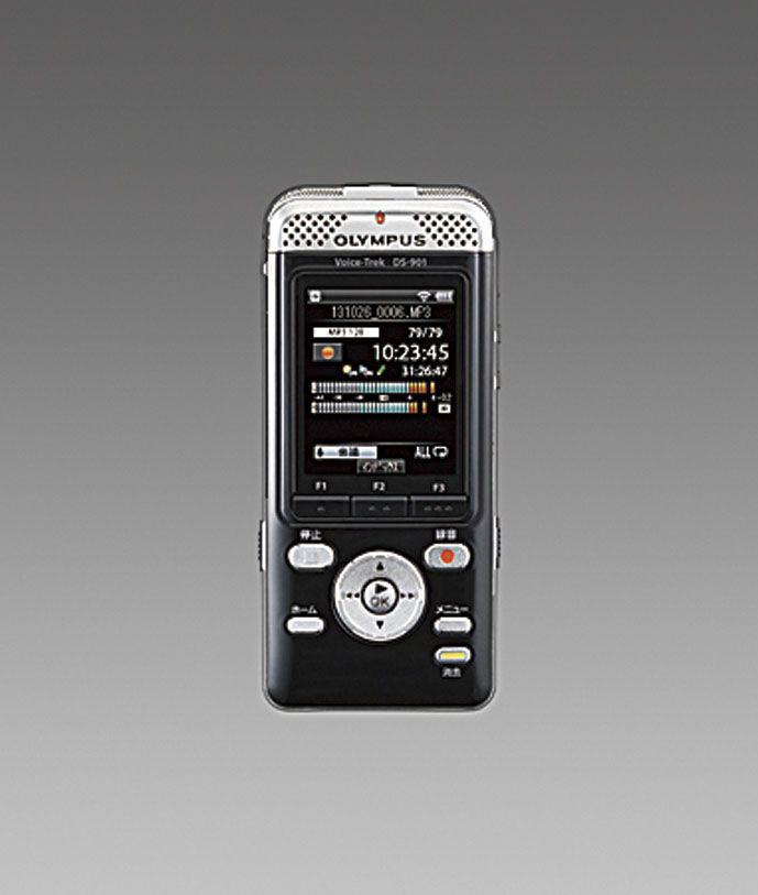 エスコ ESCO 4GB/ 850時間 ICレコーダー 000012260038 JP