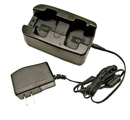 【メーカー在庫あり】 エスコ ESCO ツイン急速充電器(EA790AX-11用) 000012200633 JP