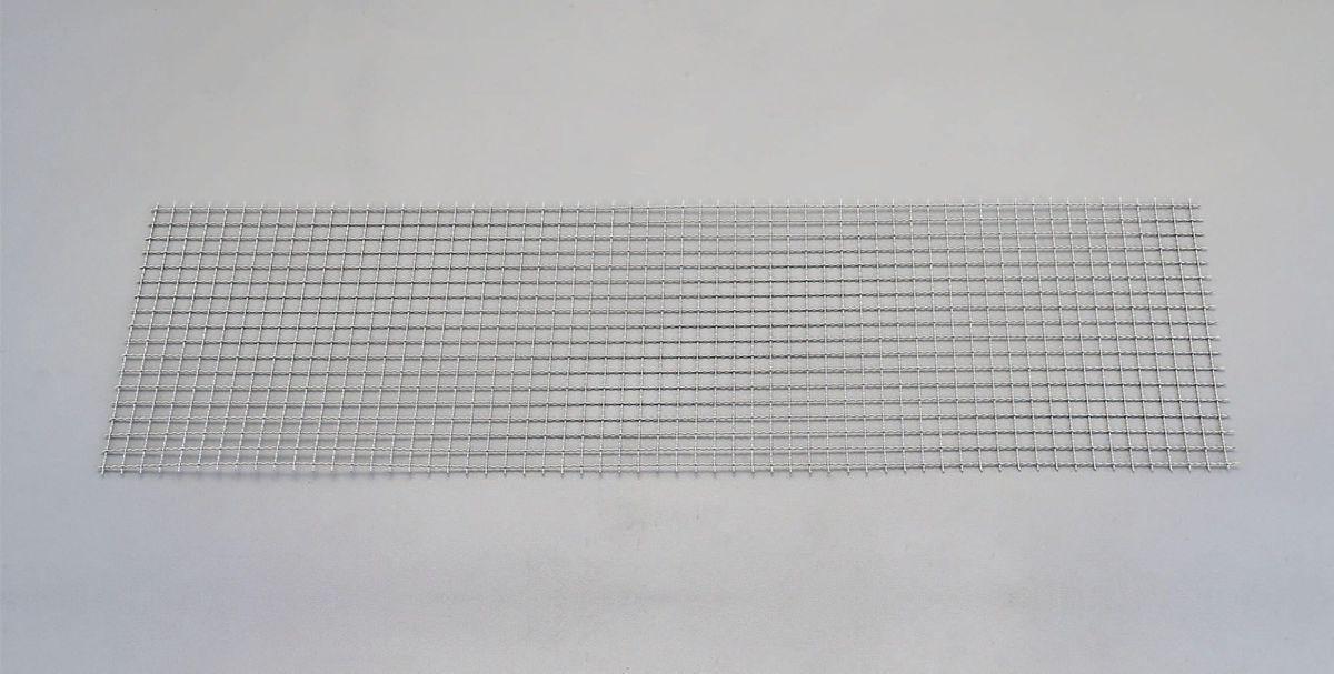【メーカー在庫あり】 エスコ ESCO 450x1000mmx2.0mm10mm目 ステンレスクリンプ網 000012232550 JP店