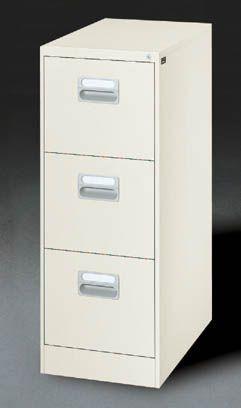 【メーカー在庫あり】 エスコ ESCO 387x620x1015mm/3段 キャビネット 000012066809 JP店