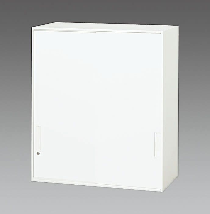 【メーカー在庫あり】 エスコ ESCO 900x400x1030mm 引き戸書庫 000012234321 JP店