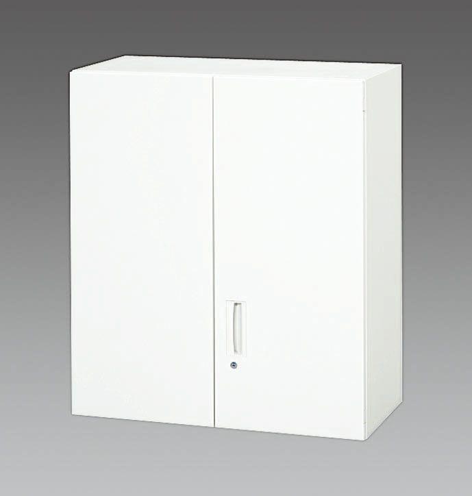 【メーカー在庫あり】 エスコ ESCO 900x450x1030mm 両開き書庫 000012234346 JP店