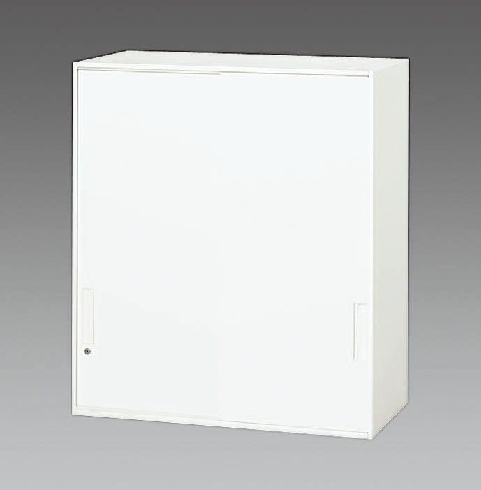 【メーカー在庫あり】 エスコ ESCO 900x450x1030mm 引き戸書庫 000012234348 JP店