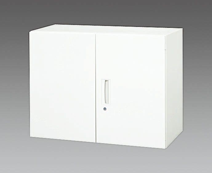 【メーカー在庫あり】 エスコ ESCO 900x450x 690mm 両開き書庫 000012234355 JP店