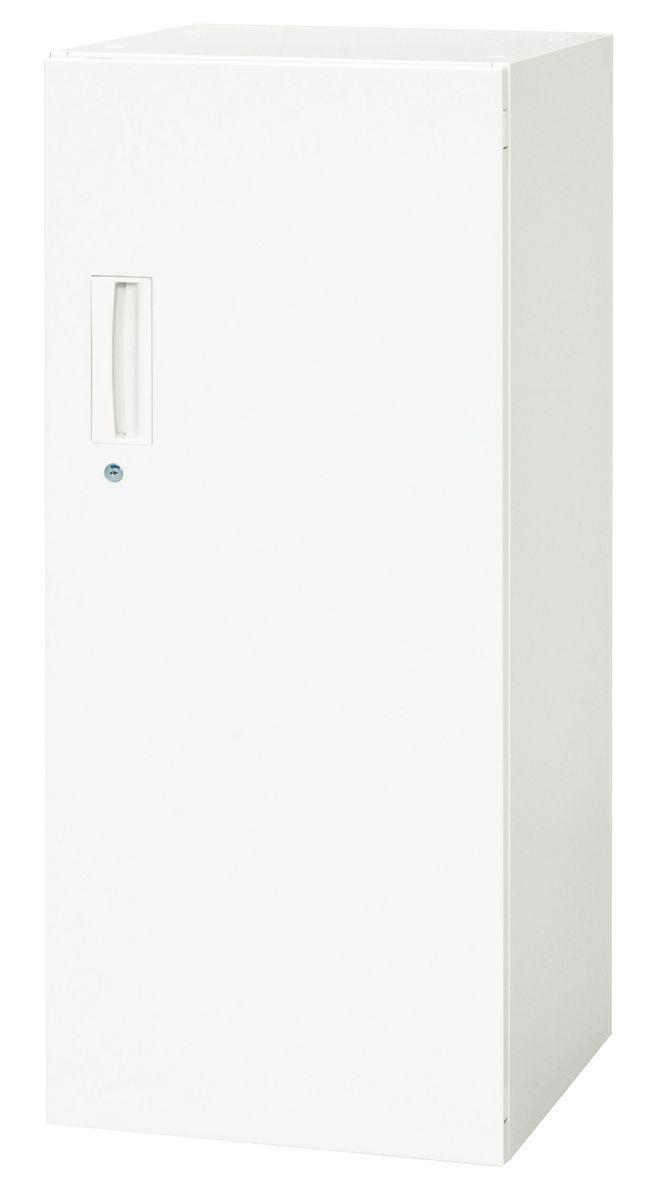 エスコ ESCO 450x450x1030mm 両開き書庫 000012261036 JP店