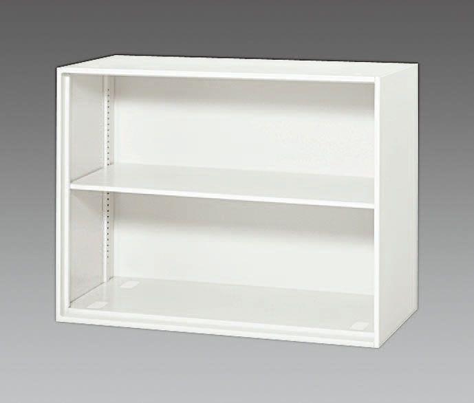 【メーカー在庫あり】 エスコ ESCO 900x450x 690mm オープン型書庫 000012234373 JP店