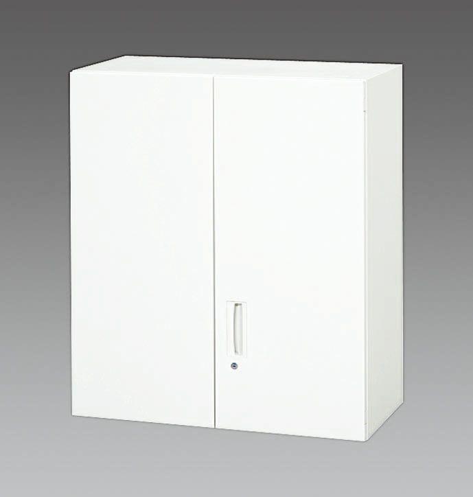 【メーカー在庫あり】 エスコ ESCO 900x500x1030mm 両開き書庫 000012261043 JP店