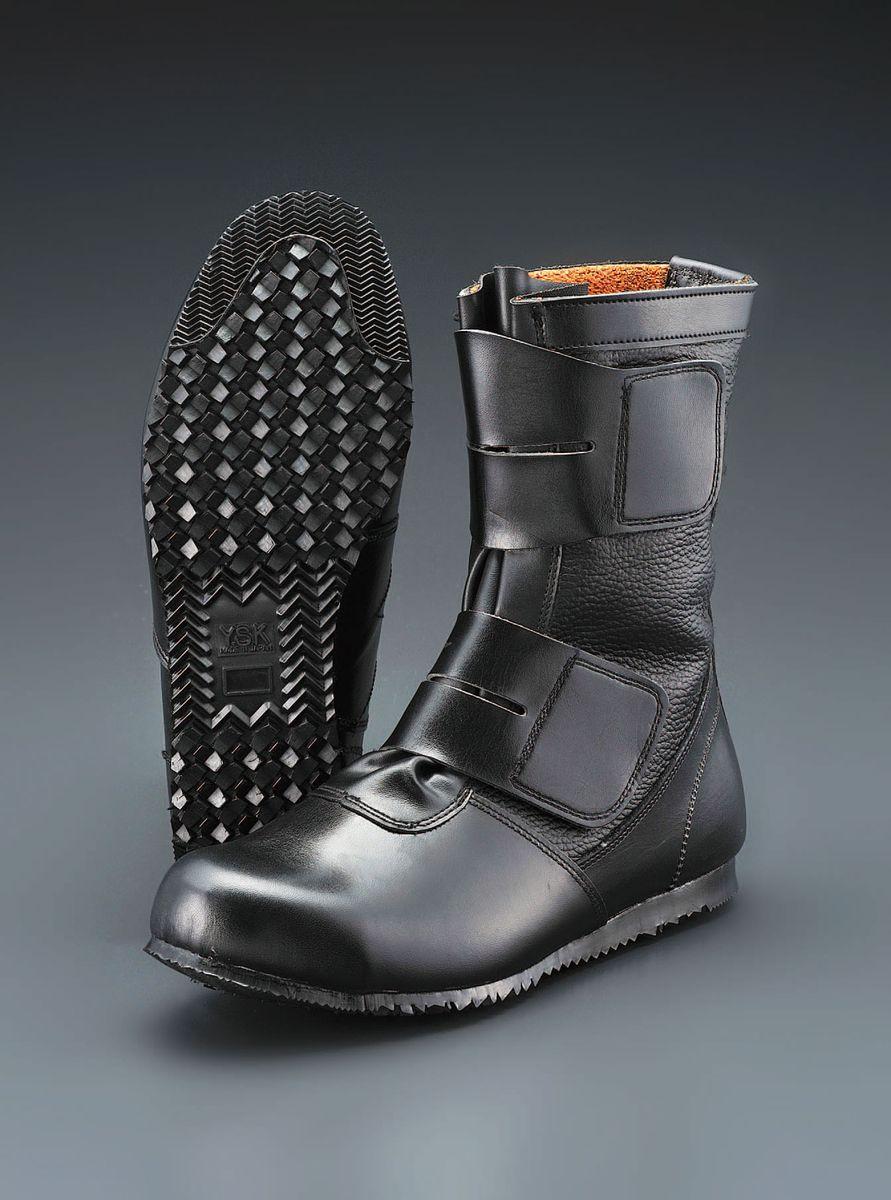 【メーカー在庫あり】 エスコ ESCO 25.5cm 安全靴 高所作業用 000012233959 JP店