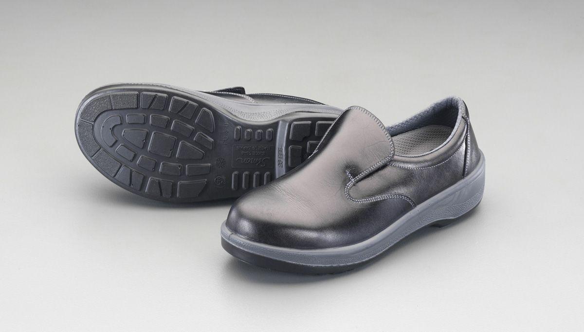 エスコ ESCO 27.0cm 安全靴 000012245742 JP店