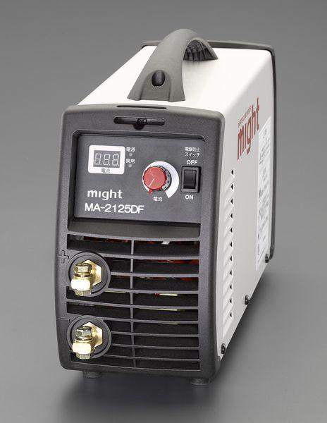 【メーカー在庫あり】 EA315MB-1 エスコ ESCO 単相100・200V デジタルインバーター直流溶接機