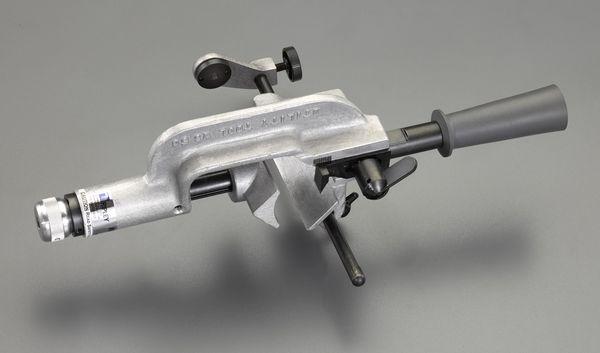 EA580BK エスコ ESCO 12.7-57.2mm ケーブルストリッパー(エンド)