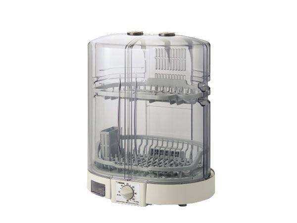 【メーカー在庫あり】 EA763AT-32A エスコ ESCO AC100V/290W(405x335x505mm) 食器乾燥機