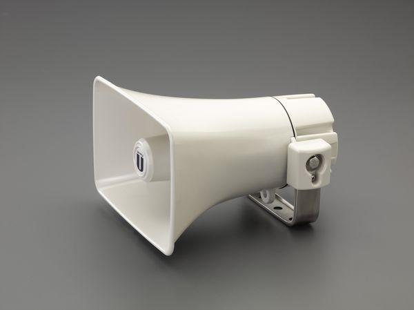 【メーカー在庫あり】 EA763CS-1A エスコ ESCO 10W スピーカー