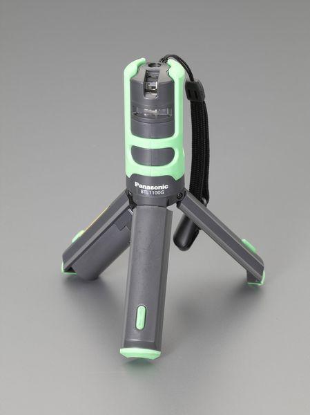 メーカー在庫あり EA780P-11 エスコ ESCO レーザー墨出し器 回転台付 ノベルティ 通勤 就職祝お花見 ブライダル 通学 あす楽(翌日配送)について