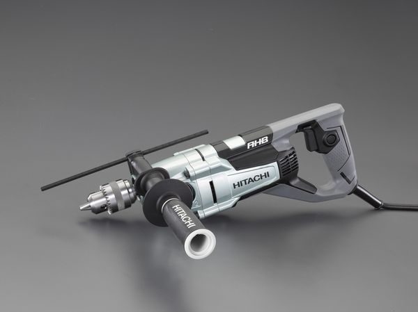 【メーカー在庫あり】 EA801AR-2A エスコ ESCO 13mm/ 820W 電気ドリル(2段変速)
