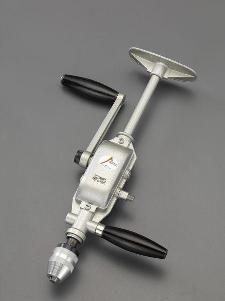 【メーカー在庫あり】 EA801AZ-11 エスコ ESCO 10mm ハンドドリル