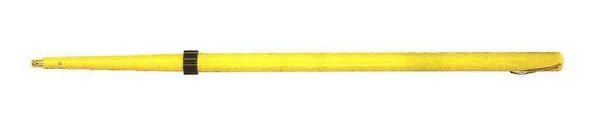 【メーカー在庫あり】 EA650BX-110A エスコ ESCO 9.6m 絶縁操作棒