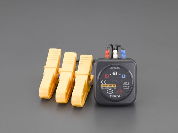 【メーカー在庫あり】 EA711-10A エスコ ESCO 検 相 器