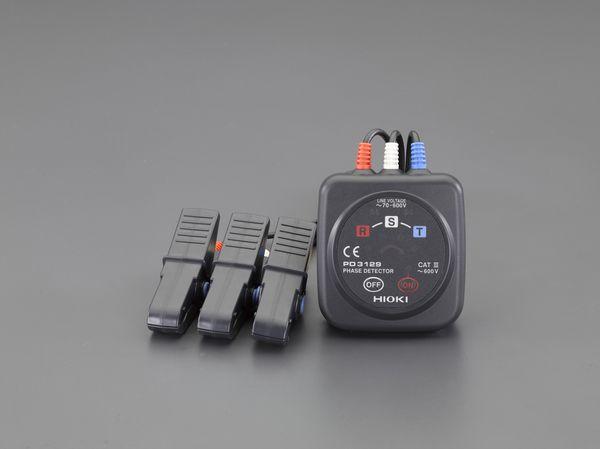 【メーカー在庫あり】 EA711-1A エスコ ESCO 検 相 器