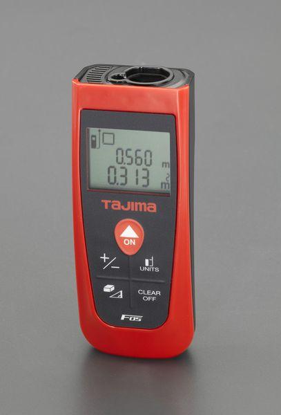 【メーカー在庫あり】 EA720ZT-2A エスコ ESCO 0.05-50m レーザー距離計